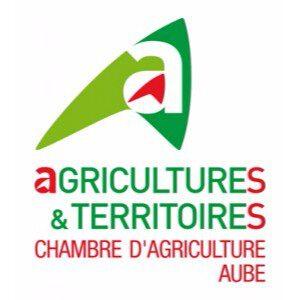 Logo CA Aube