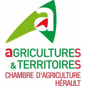 Logo CA Herault