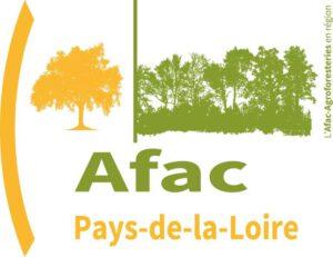 Logo Afac Agroforesteries Loire